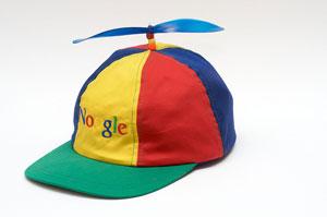 نوگلر - گوگل - متمم - محل توسعه مهارتهای من
