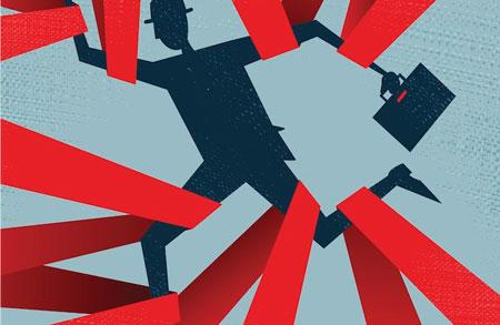 محدودیتهای پنهان در مذاکره - متمم - محل توسعه مهارتهای من